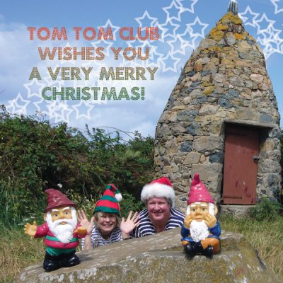 Tom Tom Club - Mistletunes (alternatief ontwerp)