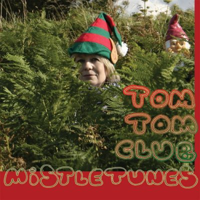 Tom Tom Club Mistletunes (CD single)