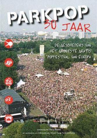 Parkpop 30 jaar